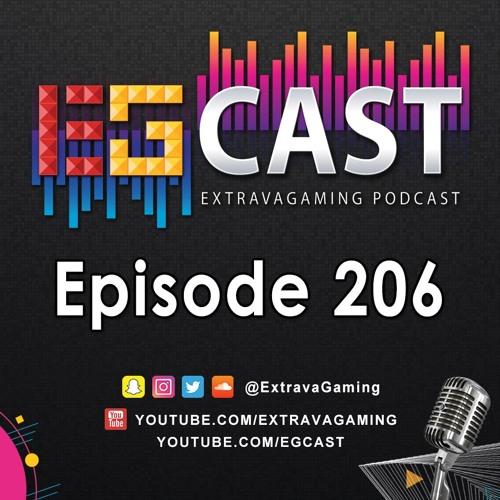 #EGCast: Episode 206 - BlizzCon & XO 2018
