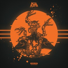 SVDDEN DEATH & AFK - BZZRK (Ace Aura Remix)