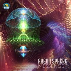 Argon Sphere - Messenger [BMSS Records | 2018]