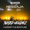 Scooter - Nessaja (Twisted Melodiez Hardstyle Bootleg) [FREE DOWNLOAD]