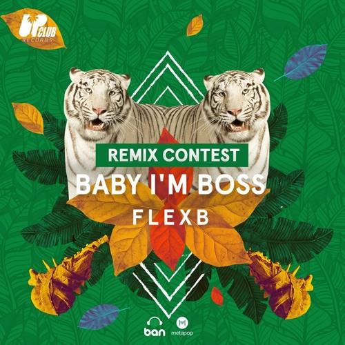 FlexB - Baby I'm Boss (JuniorȻruz Remix)