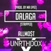 ALLMO$T - Dalaga (prod. MR. EPEE)