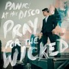 OLD FASHIONED COVER BY ISAIAH MINOTT BY PANIC AT THE DISCO