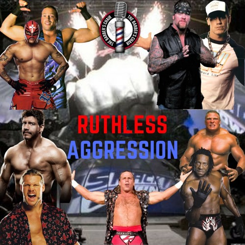 A Ruthless Aggression Thanksgiving!
