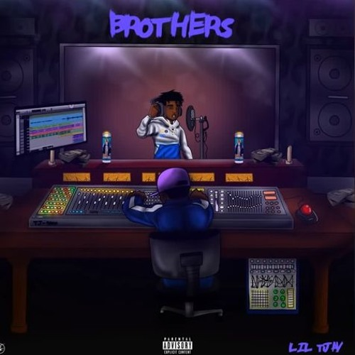 Lil TJay - Brothers (Slowed+Reverb) by DA$H | Free Listening on