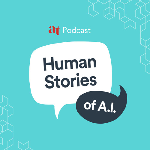 Human Stories of AI: My Friend the Chatbot