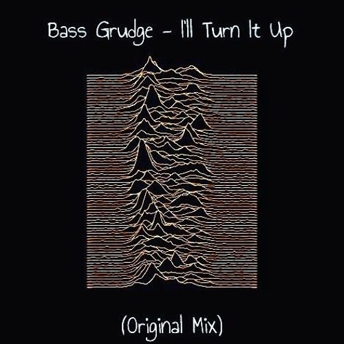 I'll Turn It Up