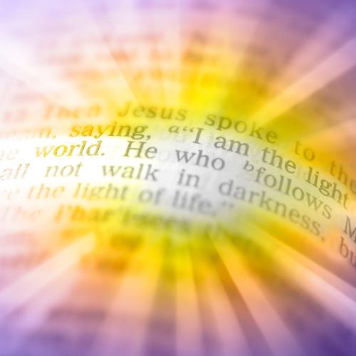 The Beauty of John's Gospel - Part 1 of 2