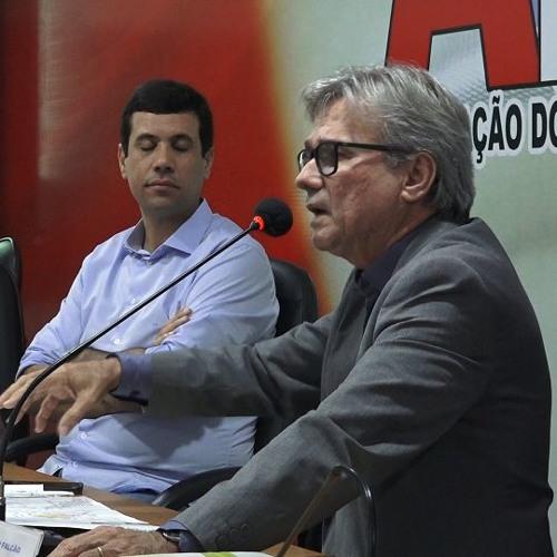 Seinfra e Casal vão a AMA ouvir prefeitos e traçar estratégias para 2019
