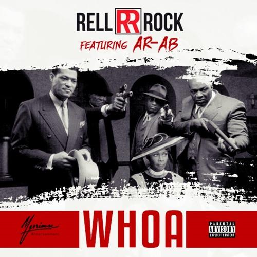 Whoa (feat. Ar-Ab)