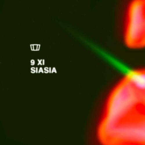 Siasia - Live at Smolna (Warszawa/PL, 09.11.2018)
