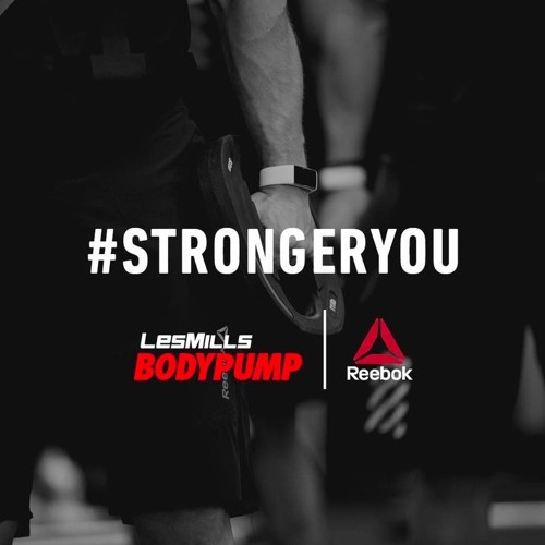 LESMILLS BODYPUMP #108 MUSIC TRACKLIST - DECEMBER 2018 RELEASE by