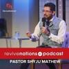 Pst Shyju Mathew at UFIC 10th Year Anniversary - Prophet Emmanuel Makandiwa