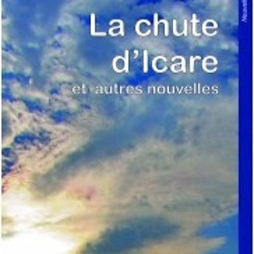 """""""La chute d'Icare"""",  un recueil de nouvelles de Vincent Sarti"""
