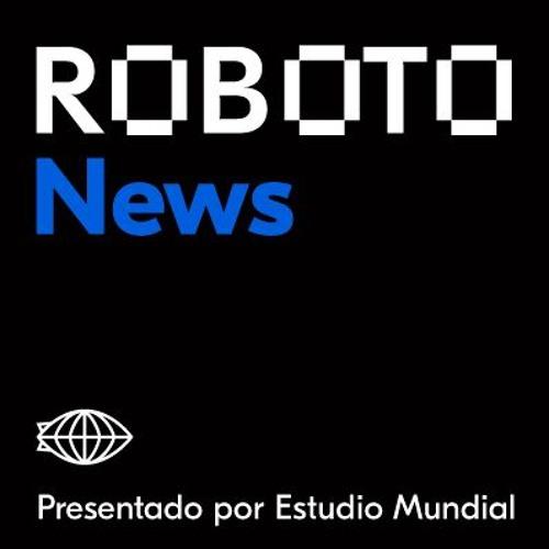 Roboto News 13.11.18