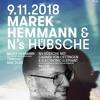 MAR DEAN Intro für Marek Hemmann - Hive Club