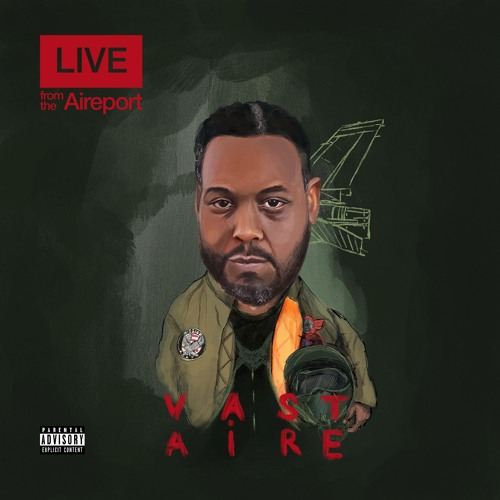 LIVE FROM THE AIREPORT (EP)