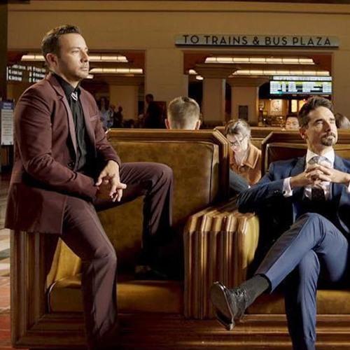 Chances - Backstreet Boys [acoustic]