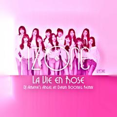 IZ*ONE – 라비앙로즈 (La Vie en Rose)(DJ Amaya's Angel at Dawn Bootleg Remix)(v2)