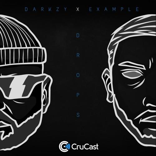 Darkzy & Example - Drops