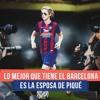 PTP Radio 20 Lo mejor que tiene el Barcelona es la esposa de Piqué