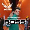 Dj Hans - Boss Jass Manak