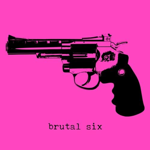 brutal six - lady stoneheart
