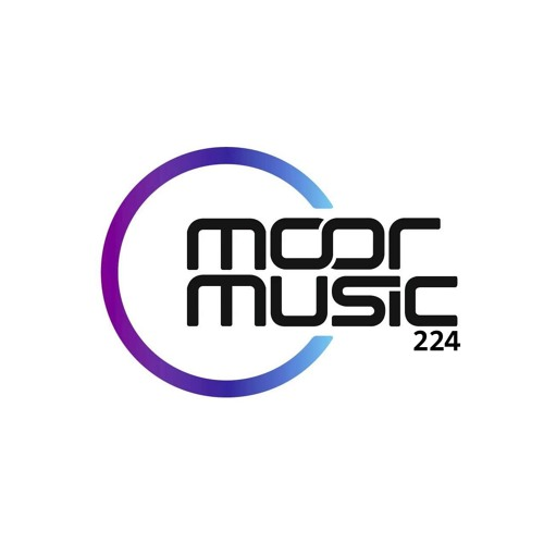 Andy Moor pres. Moor Music 224(2018.11.14)