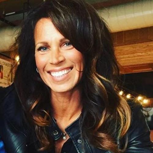 Mindy Nicolet, Ironman Louisvile 2018