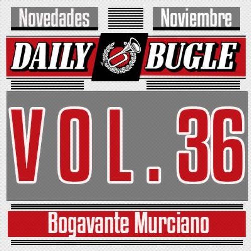 Vol. 36: 'Bovagante Murciano'