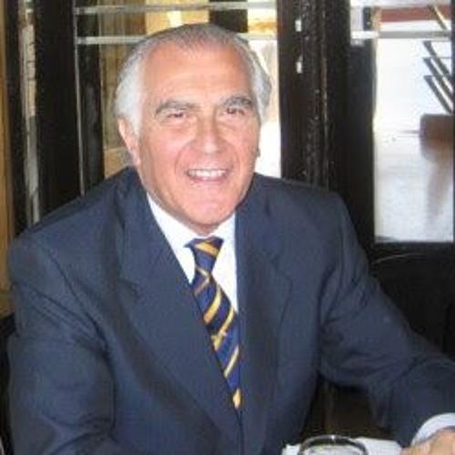 El titular de Hoja de Tilo, Dr. Héctor Granillo Fernández 13 - 11 - 18