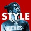 [FREE] Lil uzi vert x Lil mosey x Lil skies I Type Beat ''Style' I Trap Beat (Prod. JAMMIE MALE)