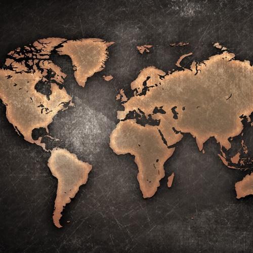 11.11.18 What In The World Is God Doing? - President Ken Kemper