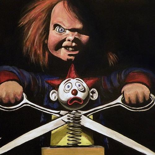"""Chucky"" | Dark Trap Beat | (prod. by Cin)"