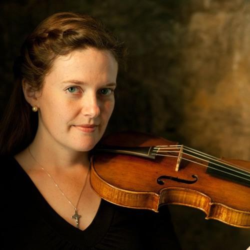 Charlottesville Classical - Fiona Hughes
