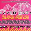 Hixxy @ Raver Baby - The Birth - Event One - 2005