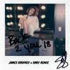 Selena Gomez - Go Back To You (James Godfrey X SMKY Remix)Free Download