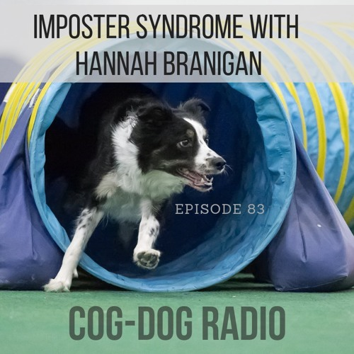 Imposter Syndrome with Hannah Branigan