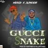 Wizkid - Gucci Snake Ft. Slimcase ¬ November 12, 2018