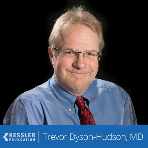 Tyson Dyson-Hudson, MD