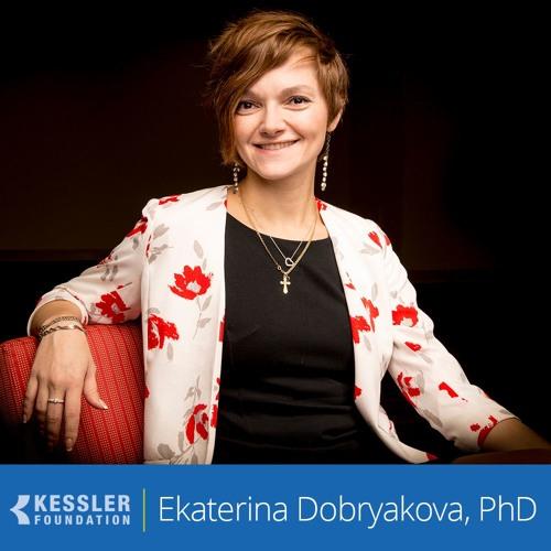 Ekaterina Dobryakova, PhD