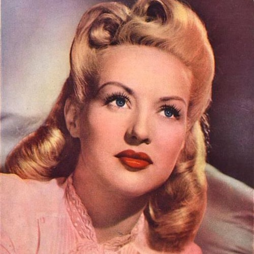 Betty Grable: A New Appreciation