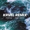 Foreplay - Jalen Santoy (KRVEL Remix)[FREE DOWNLOAD]