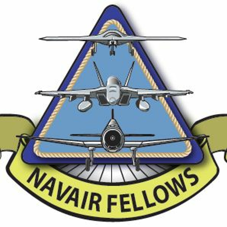 AIRWaves #13: NAVAIR Fellows