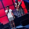 Childish Gambino Performs 'Shadows' live on The Arsenio Hall Show