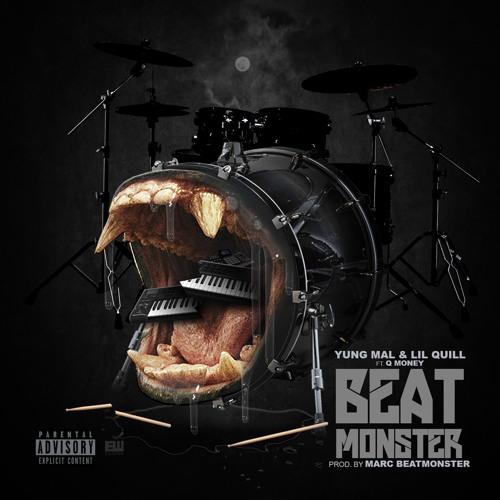 Beat Monster (feat. Q Money)