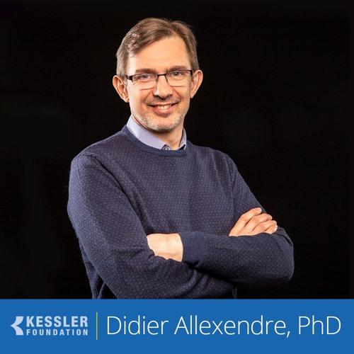 Didier Allexandre, PhD