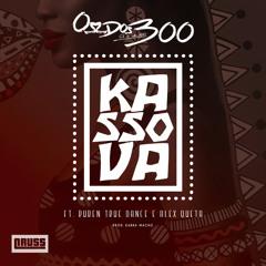 KASSOVA feat. Rubem True Dance & Alex Queta