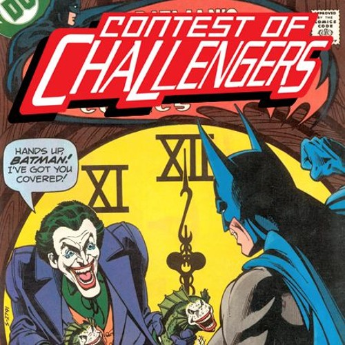 Don't Know What Ya Got Until Someone Else Buys It (Contest of Challengers)