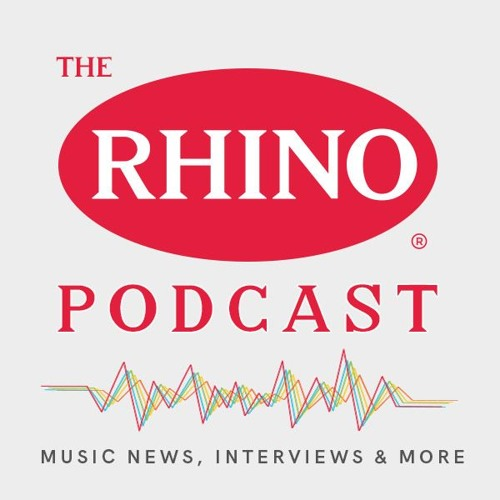 The Rhino Podcast #18 - Nile Rodgers and CHIC
